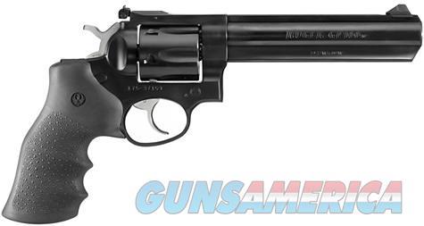 """Ruger GP100 6"""" Blued .357 Magnum 1704  Guns > Pistols > Ruger Double Action Revolver > SP101 Type"""