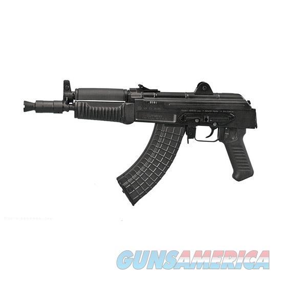 "Arsenal SAM7K 7.62x39 Pistol 10.5"" 5 Rds SAM7K-01   Guns > Pistols > A Misc Pistols"