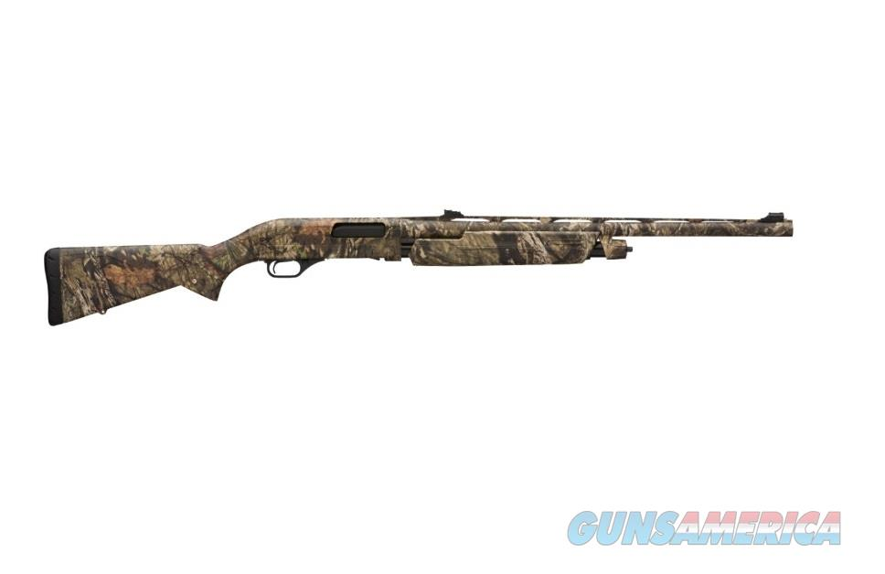 Winchester SXP Turkey Hunter 20 Gauge MOBUC 512307690   Guns > Shotguns > Winchester Shotguns - Modern > Pump Action > Hunting