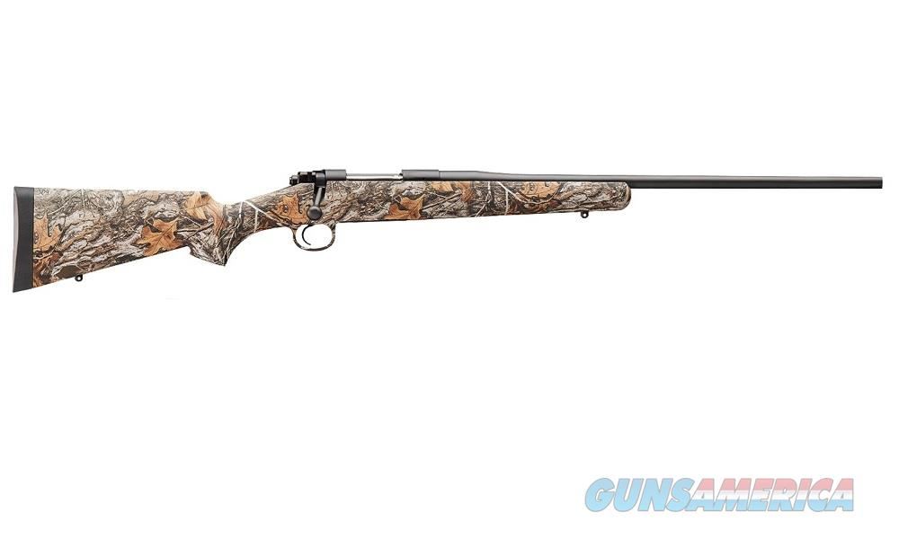 "Kimber 84M Hunter 6.5 Creedmoor Realtree Edge 22"" 3000843   Guns > Rifles > Kimber of America Rifles"