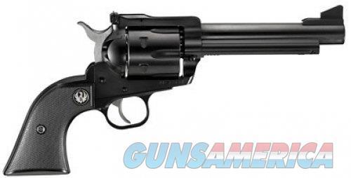 """Ruger New Model Blackhawk .45 Colt 5.5"""" Blued 6 Rds 0465  Guns > Pistols > Ruger Single Action Revolvers > Blackhawk Type"""