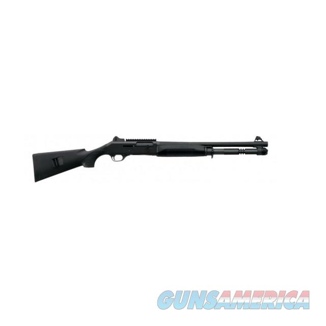 "Benelli M4 Tactical 12 Gauge Shotgun Semi-Auto 18.5"" 11703  Guns > Shotguns > Benelli Shotguns > Tactical"