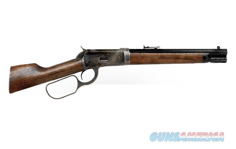 """Chiappa 1892 Take Down Mares Leg .44 Mag 12"""" 920.211   Guns > Rifles > Chiappa / Armi Sport Rifles > 1892 Rifle"""