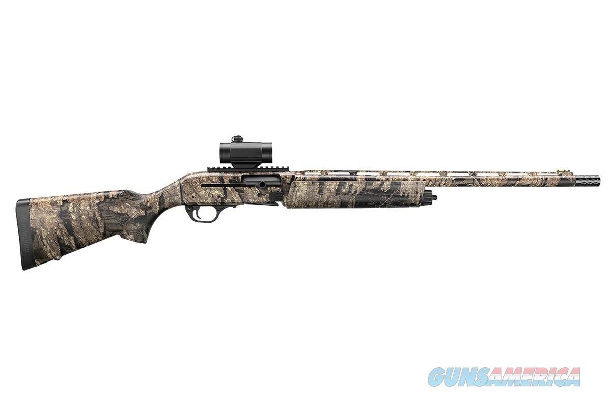 "REMINGTON V3 TURKEY PRO 22"" REALTREE TIMBER 12 GA SKU: 83445  Guns > Shotguns > Remington Shotguns  > Autoloaders > Hunting"