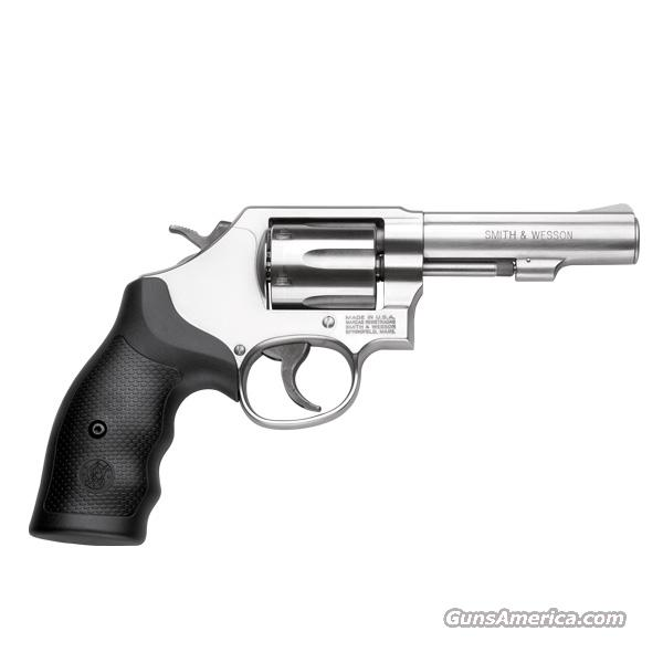 Smith & Wesson Model 64 .38 Special +P  Guns > Pistols > Smith & Wesson Revolvers > Full Frame Revolver