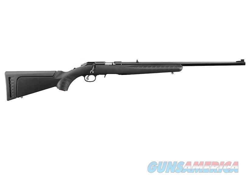 "Ruger American Rimfire Standard .17 HMR 22"" Blued 8311   Guns > Rifles > Ruger Rifles > American Rifle"