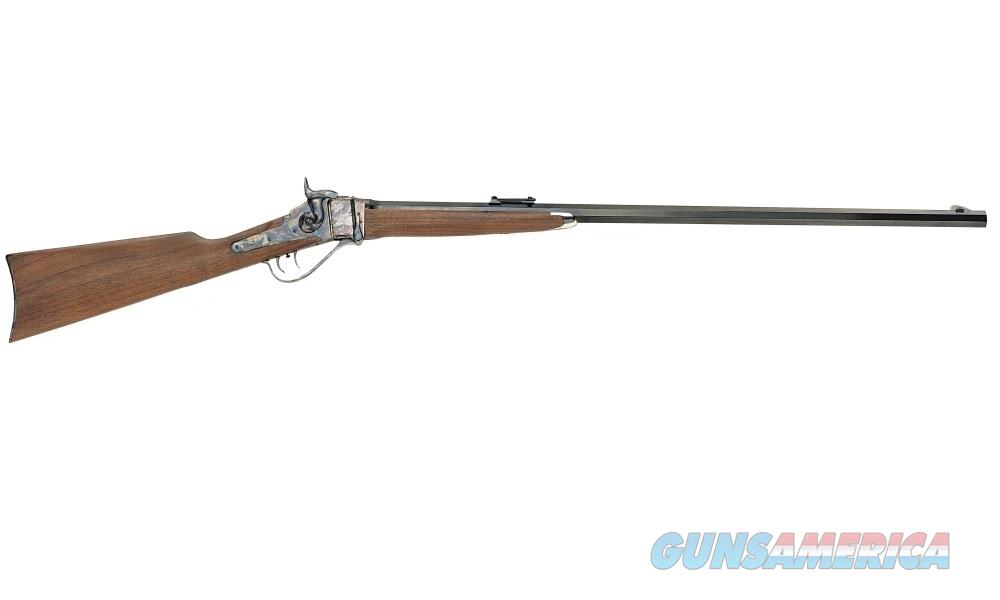 "Taylor's & Co. 1874 Sharps Rifle .45-70 Govt 32"" Octagonal 138  Guns > Rifles > Taylors & Co. Rifles > Sharps Type"