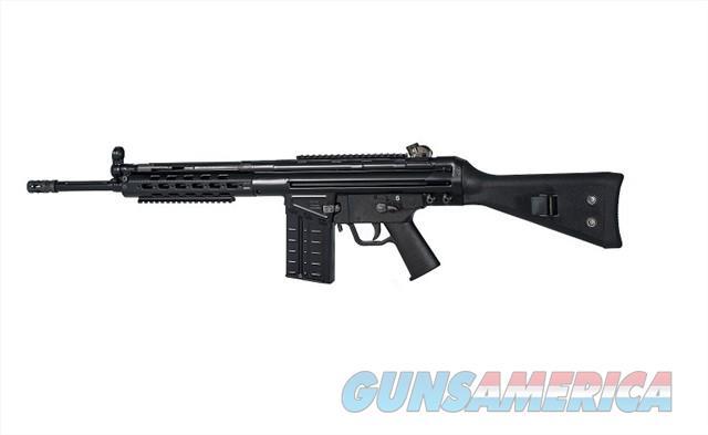 "PTR Ind PTR 91 SC .308 Win 16"" TB 20 Rds PTR103   Guns > Rifles > Tactical Rifles Misc."