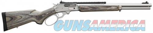 Marlin Big Bore .45-70 Government Stainless Model 1895SBL  Guns > Rifles > Marlin Rifles > Modern > Lever Action