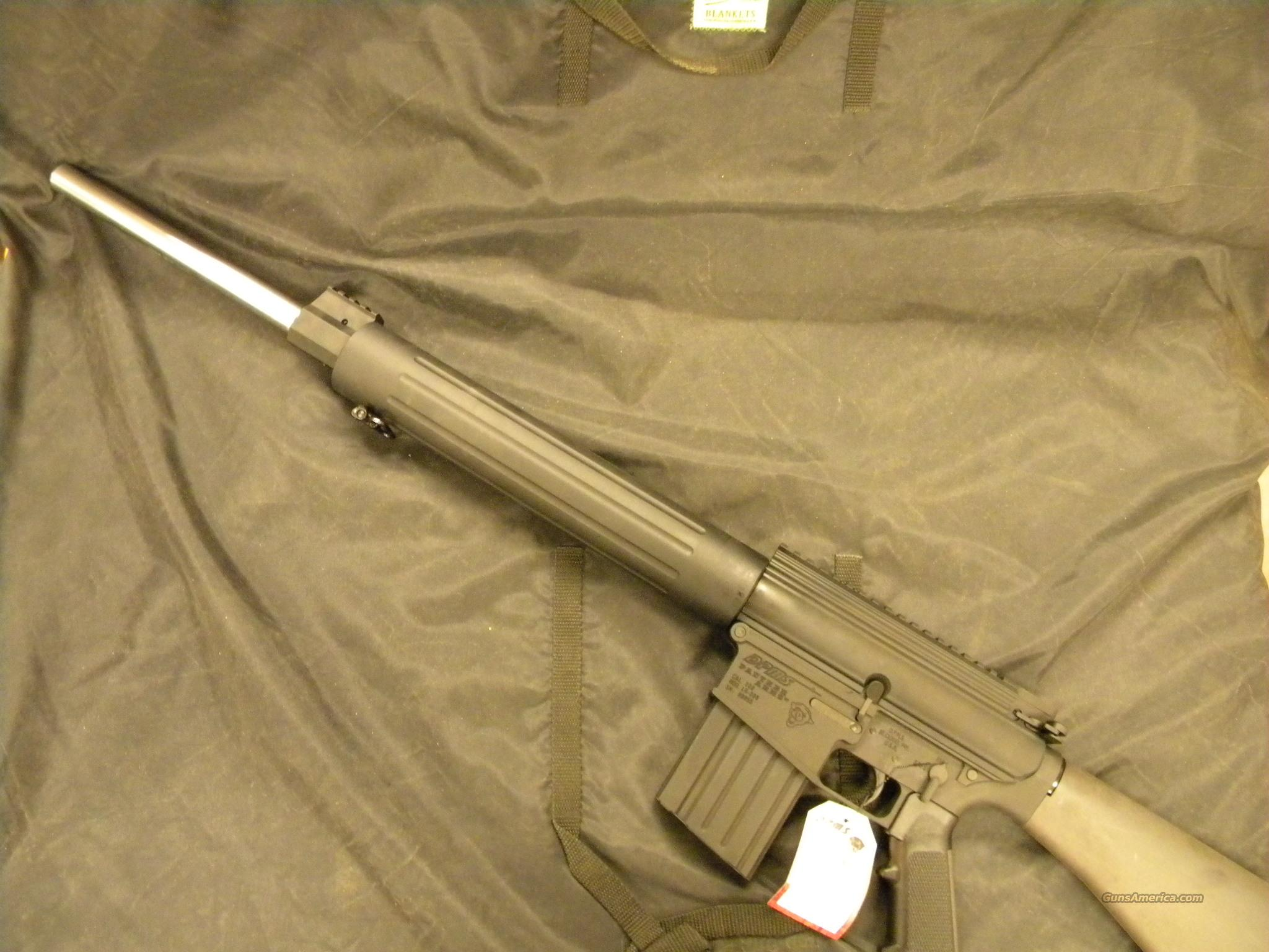 DPMS LR-308 AR15 .308 RIFLE  Guns > Rifles > DPMS - Panther Arms > Complete Rifle