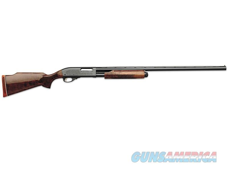 "Remington 870 Wingmaster Classic Trap 12 Gauge 30"" 24857  Guns > Shotguns > Remington Shotguns  > Pump > Trap and Skeet"