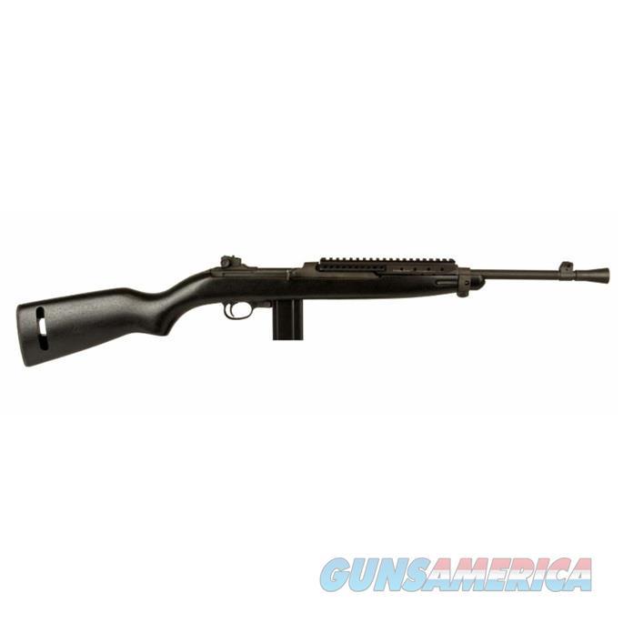 INLAND MANUFACTURING M1 SCOUT .30 CARBINE BLACK ILM160   Guns > Rifles > Military Misc. Rifles US > M1 Carbine