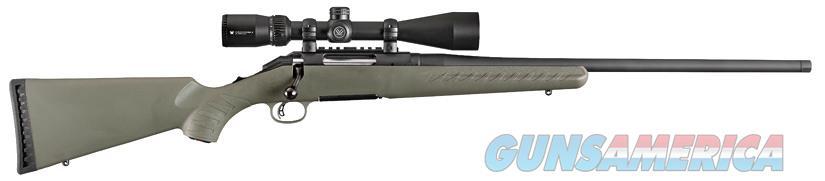 """Ruger American Predator 6.5 Creedmoor w/Vortex Scope 22"""" TB 16953   Guns > Rifles > Ruger Rifles > American Rifle"""