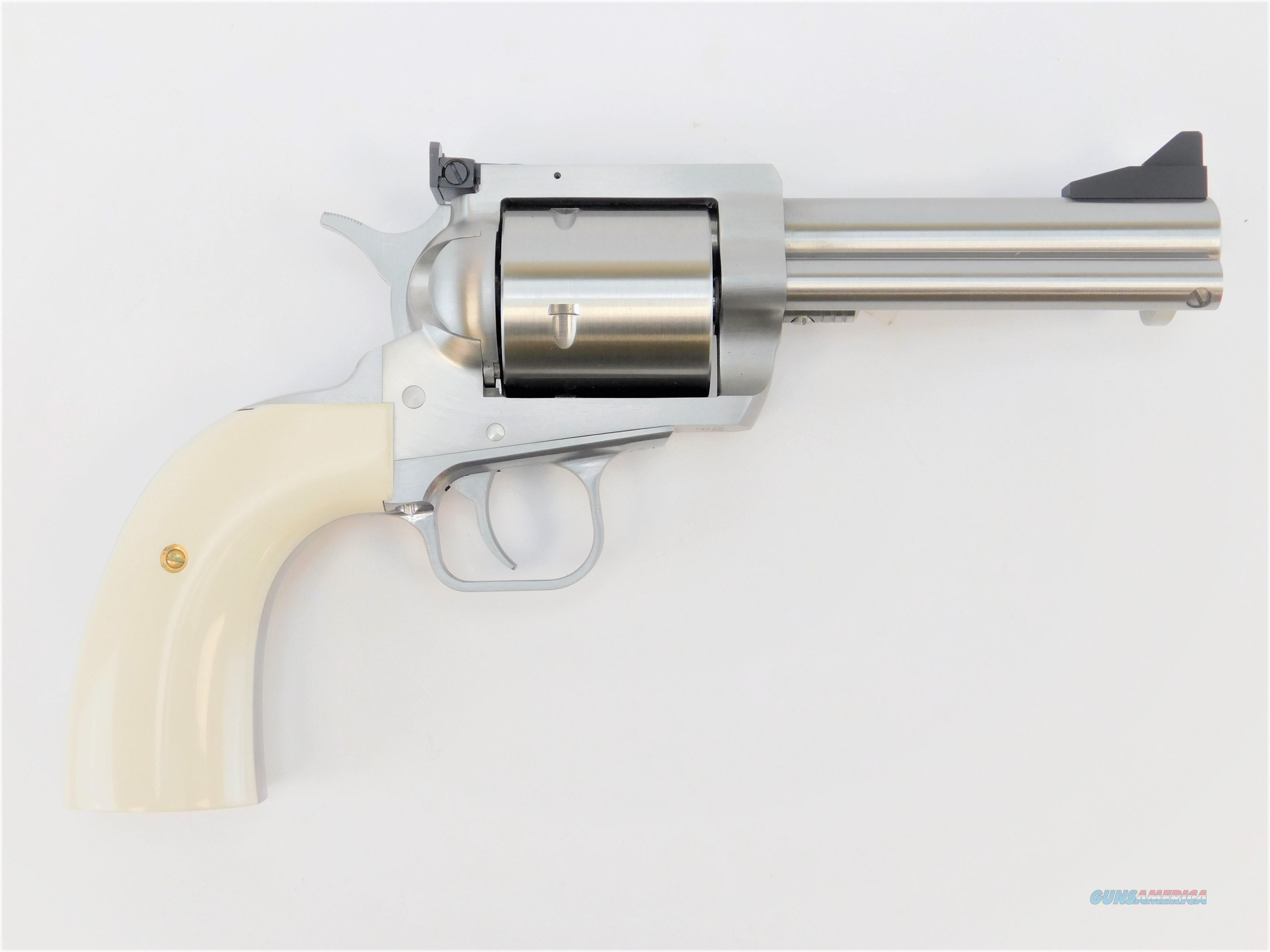 """Magnum Research BFR .44 Mag 5"""" Bisley BFR44MAG5B  Guns > Pistols > Magnum Research Pistols"""