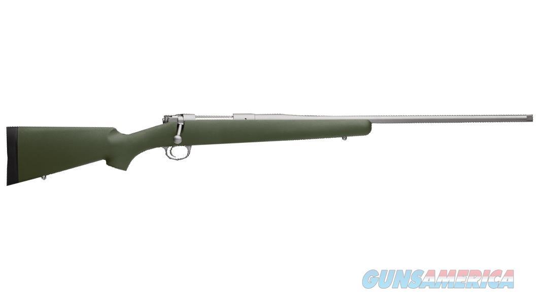 "Kimber 84L Montana Green .280 Ackley Imp 24"" TB 3000814   Guns > Rifles > Kimber of America Rifles"