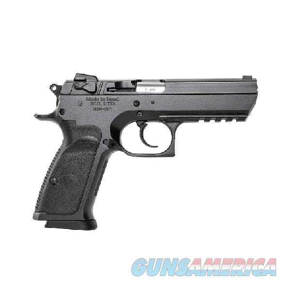 "Magnum Research Baby Desert Eagle III 9mm Luger 4.43"" SKU: BE99513R  Guns > Pistols > Magnum Research Pistols"