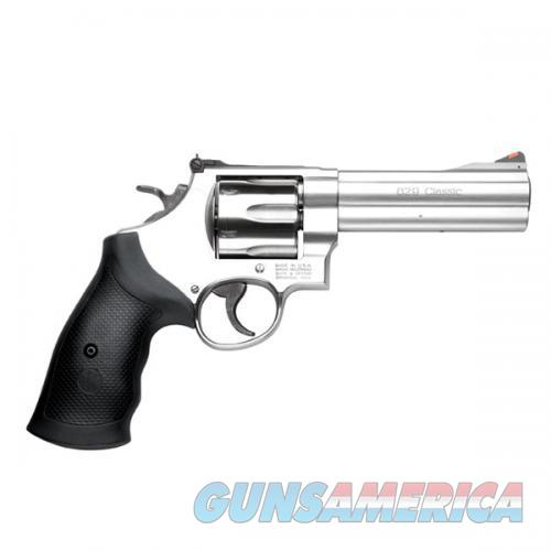 "Smith & Wesson M629 Classic 5"".44 Mag 163636   Guns > Pistols > Smith & Wesson Revolvers > Model 629"