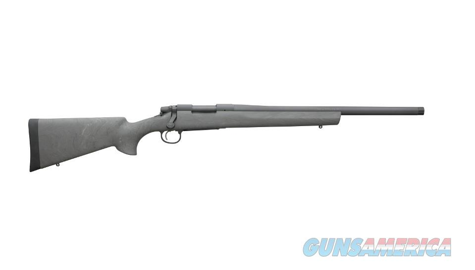 Remington 700 SPS Tactical AAC-SD .308 Win. TB 84203   Guns > Rifles > Remington Rifles - Modern > Model 700 > Tactical