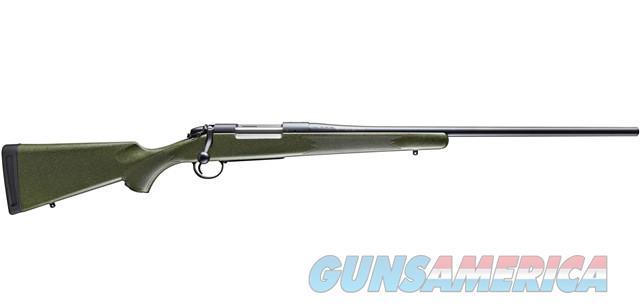 "Bergara B-14 Hunter .300 Win Mag Green 24"" 4Rds B14LM101   Guns > Rifles > Bergara Rifles"