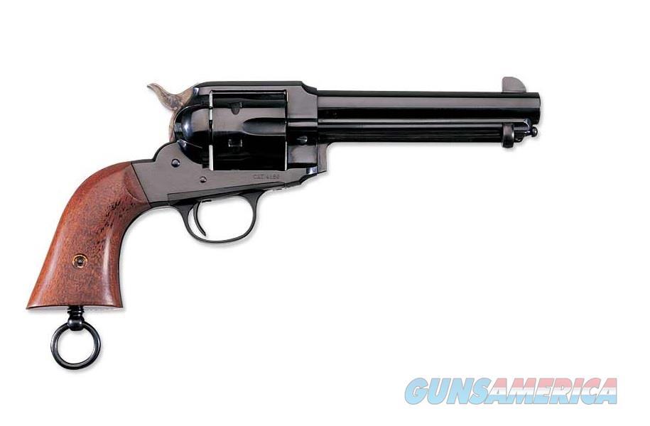 """Uberti 1890 SA Police Revolver .357 Mag 5.5"""" 341570   Guns > Pistols > Uberti Pistols > Percussion"""