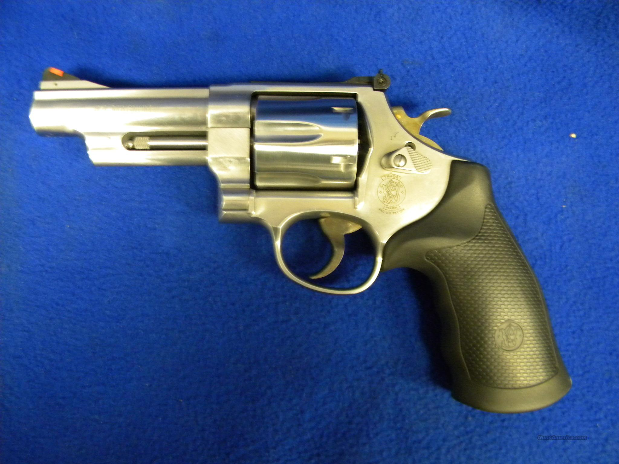 Smith & Wesson Model 629 44 Mag #163603  Guns > Pistols > Smith & Wesson Revolvers > Model 629