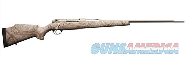 Weatherby Mark V Terramark .308 Win MATS308NR4O  Guns > Rifles > Weatherby Rifles > Sporting