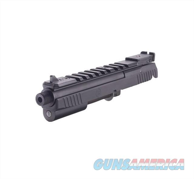 Tactical Solutions 1911 .22 LR Conversion Kit Combo Rail Threaded Barrel 2211CONTEWBCMB  Non-Guns > Gun Parts > 1911