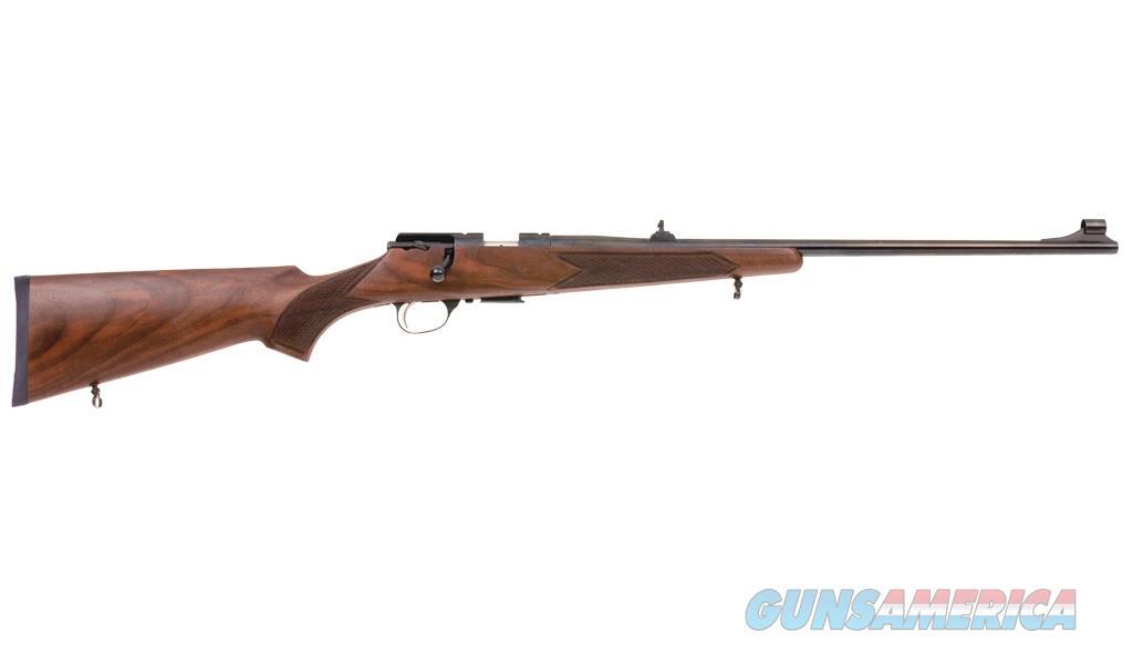 "Zastava Arms MP22 Bolt-Action .22 WMRF 22"" Walnut 5 Rds MP22WMRF  Guns > Rifles > Zastava Arms"