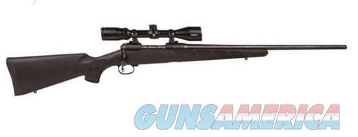 SAVAGE ARMS 11 DOA HUNTER XP PACKAGE 6.5CR 22601   Guns > Rifles > Savage Rifles > 11/111
