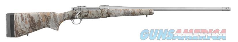 "Ruger Hawkeye FTW Hunter 24"" .300 Win Mag Camo 47146   Guns > Rifles > Ruger Rifles > Model 77"