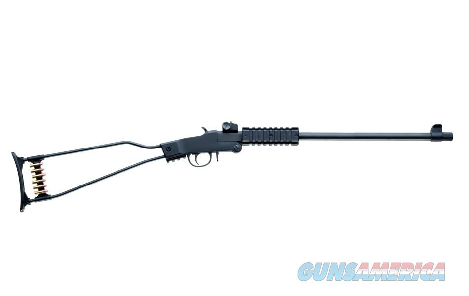 "Chiappa Little Badger .22LR Survival 16.5"" 500.092  Guns > Rifles > Chiappa / Armi Sport Rifles > .22 Cal Rifles"