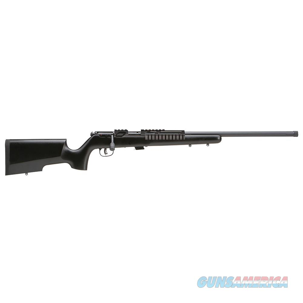 Savage Arms 93R17 TRR-SR .17 HMR Threaded 96782   Guns > Rifles > Savage Rifles > Rimfire