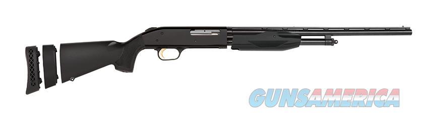 Mossberg 510 Youth Mini Super Bantam .410 Bore Black 50358   Guns > Shotguns > Mossberg Shotguns > Pump > Sporting