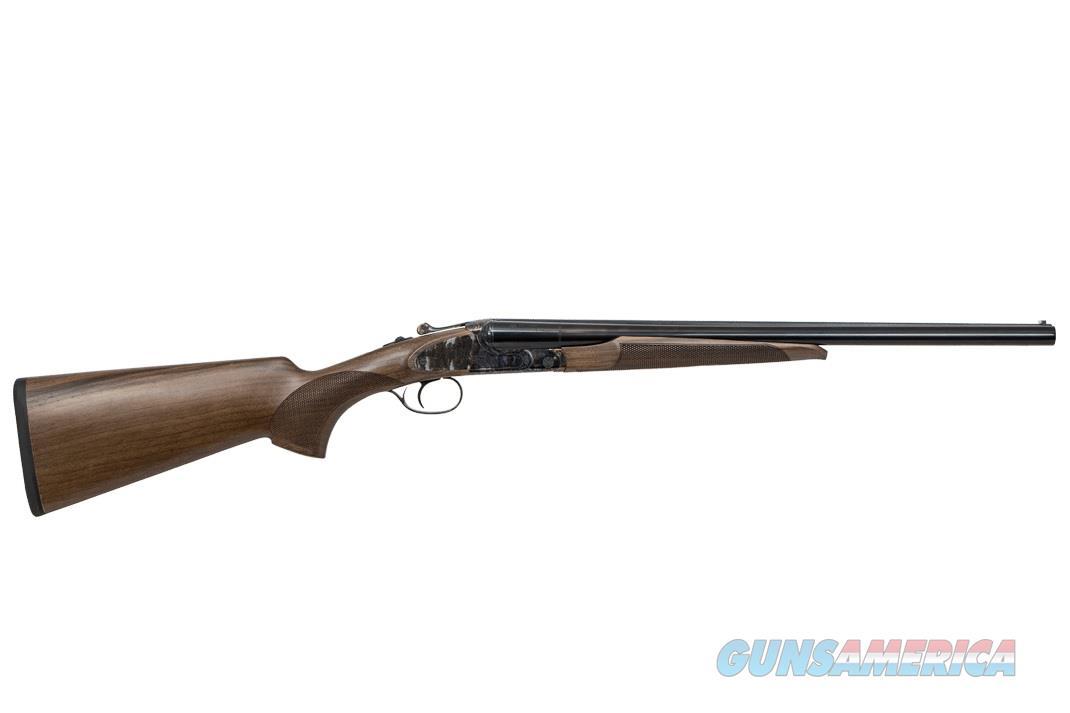 "CZ-USA Sharp-Tail Coach 20 Gauge Walnut 20"" 06418  Guns > Shotguns > CZ Shotguns"
