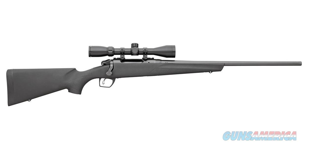 "Remington Model 783 Synthetic .270 Win 22"" w/Scope 85844   Guns > Rifles > Remington Rifles - Modern > Bolt Action Non-Model 700 > Sporting"