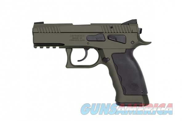 "Kriss Sphinx SDP Duty 9mm Krypton 3.7"" S4-WSDCM-E088  Guns > Pistols > Kriss Tactical Pistols"