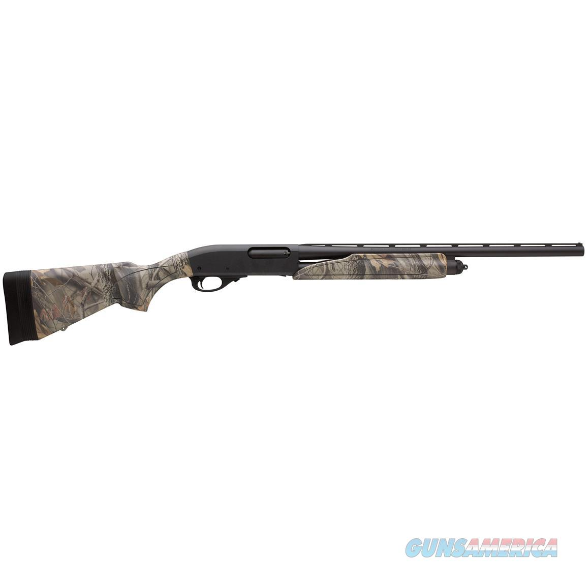 Remington Model 870 Express Compact Camo 20 GA 81166  Guns > Shotguns > Remington Shotguns  > Pump > Hunting