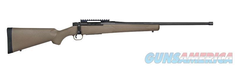 "Mossberg Patriot Predator 6.5 Creedmoor FDE 22"" 27875   Guns > Rifles > Mossberg Rifles > Other Bolt Action"
