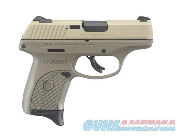 RUGER LC9S TALO EXCLUSIVE FDE 9mm LUGER 3258  Guns > Pistols > Ruger Semi-Auto Pistols > LC9