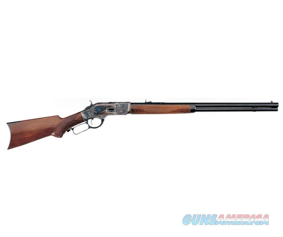 "Uberti 1873 Special Sporting Rifle .357 Mag 24.25"" 342760  Guns > Rifles > Uberti Rifles > Lever Action"