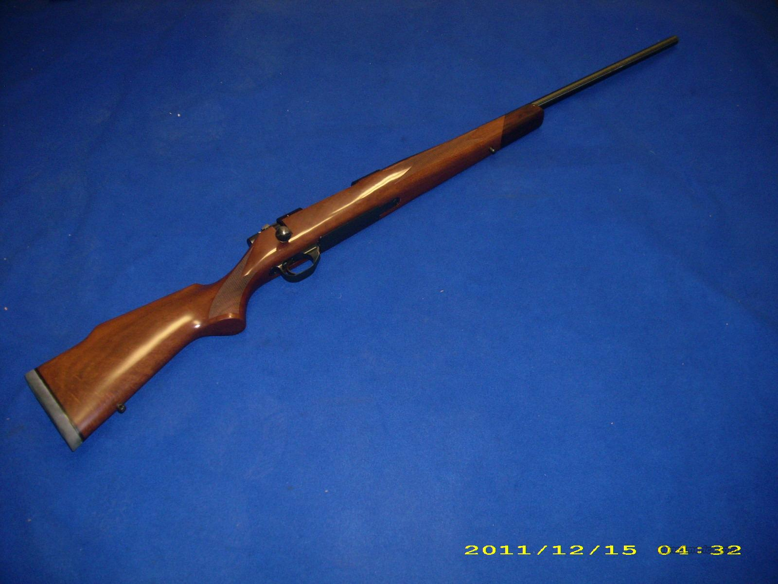 Weatherby Sporter 270 Win  Guns > Rifles > Weatherby Rifles > Sporting