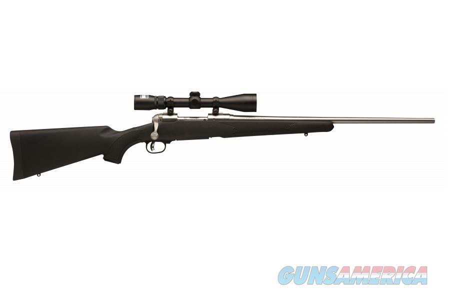 "Savage 16/116 Trophy Hunter XP 6.5 Creedmoor 22"" 19724   Guns > Rifles > Savage Rifles > 16/116"