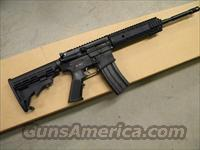 DIAMONDBACK DB15 AR15 .223/5.56 RIFLE  AR-15 Rifles - Small Manufacturers > Complete Rifle