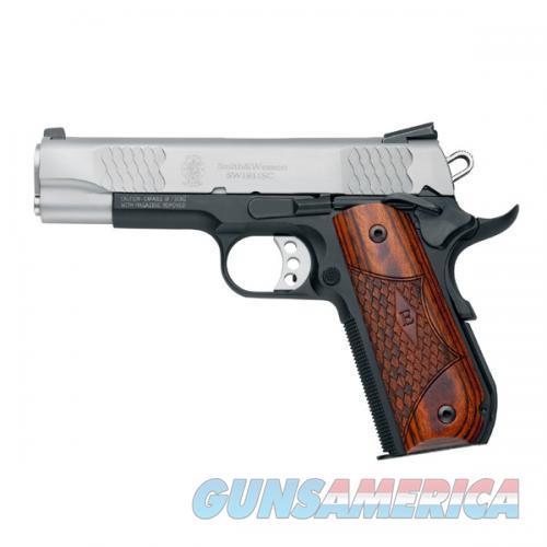 Smith & Wesson Model SW1911SC E-Series Scandium Frame 108485  Guns > Pistols > Smith & Wesson Pistols - Autos > Alloy Frame