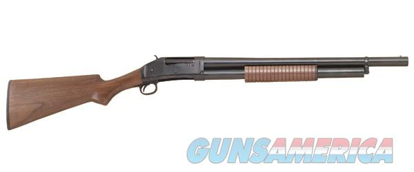 "Cimarron 1897 Pump Action 12 Gauge 20"" 5 Rds 1897SG   Guns > Shotguns > Cimmaron Shotguns"