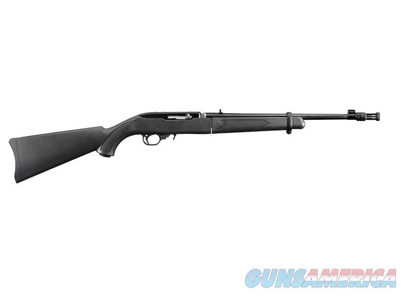 "Ruger 10/22 Takedown .22 LR 16.4"" TB 10 Rds 11112   Guns > Rifles > Ruger Rifles > 10-22"
