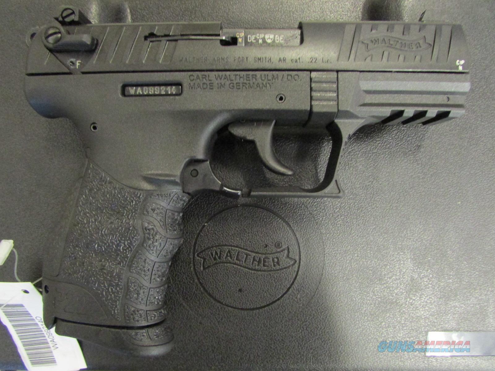 Wm 22 Centerfire Pistols