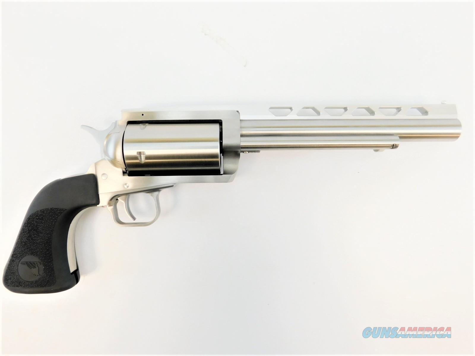 "Magnum Research BFR Blem .45 LC / .410 7.5"" 5 Rds ZBBFR45LC410  Guns > Pistols > Magnum Research Pistols"