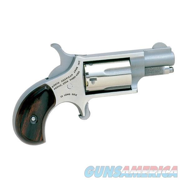 North American Arms Mini-Revolver .22LR NAA-22LR  Guns > Pistols > North American Arms Pistols