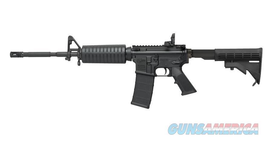 """Colt M4 Carbine AR-15 5.56 NATO/.223 Rem 16.1"""" 30 Rds LE6920  Guns > Rifles > Colt Military/Tactical Rifles"""
